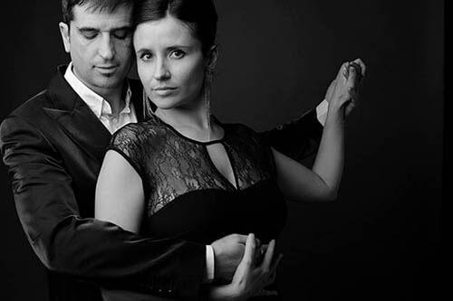 Asier Galardi & Marion Belguiral